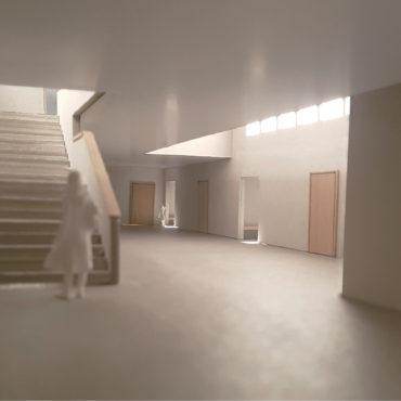 Wettbewerb Neubau Heilpädagogische Schule 1