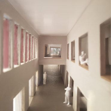 Wettbewerb Neubau Heilpädagogische Schule 2