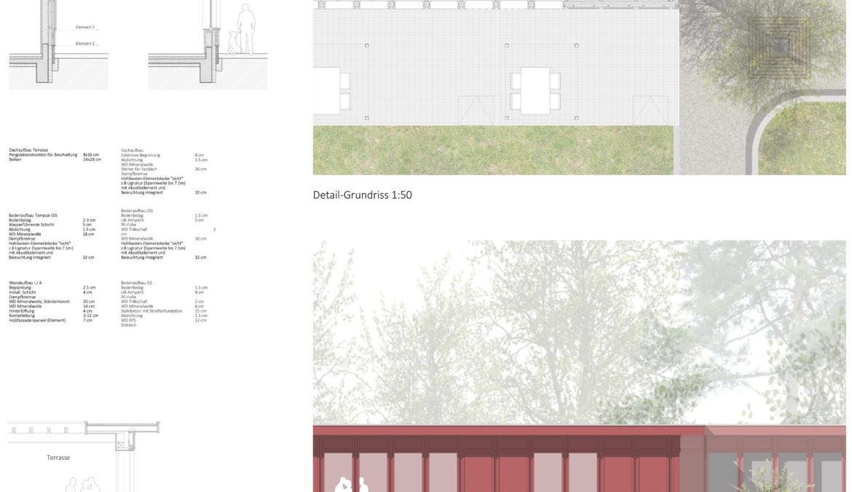 Wettbewerb Neubau Heilpädagogische Schule 11