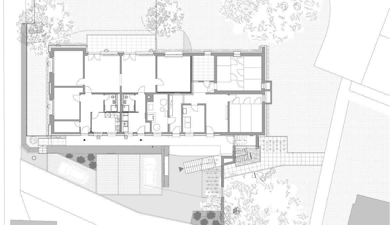Totalsanierung Mehrfamilienhaus 9