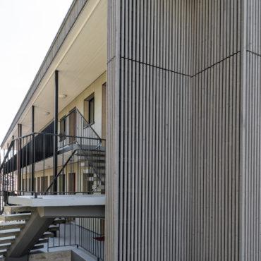 Totalsanierung Mehrfamilienhaus 2