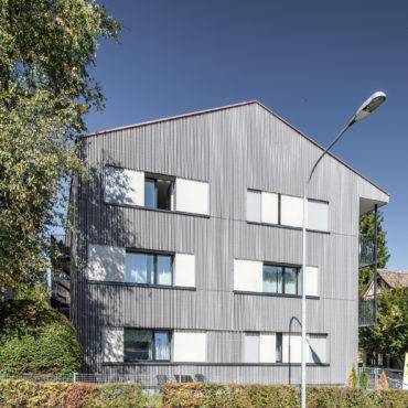 Totalsanierung Mehrfamilienhaus 4