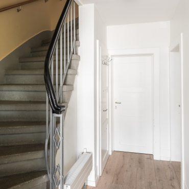 Umbau und Renovation Reiheneinfamilienhaus 3