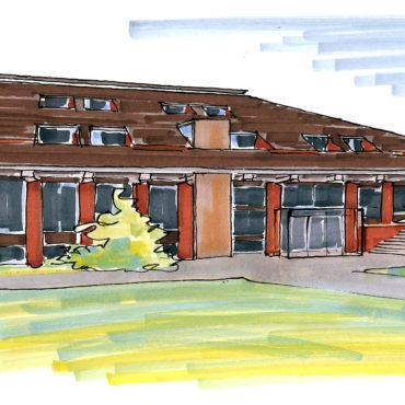 Wettbewerb Gastro-Hotelierbereich Landgasthof Wallberg