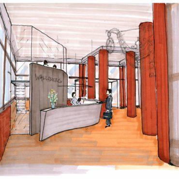 Wettbewerb Gastro-Hotelierbereich Landgasthof Wallberg 1