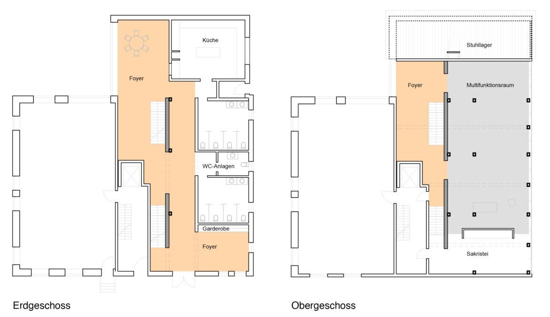 Wettbewerb Ausbau Bauernhaus 9