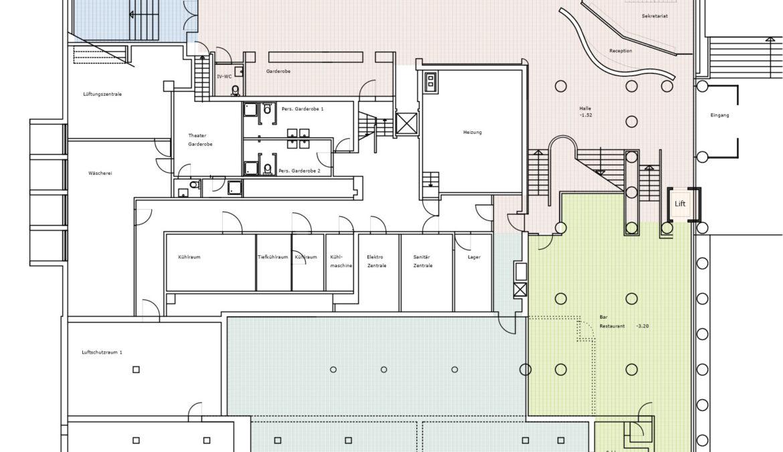 Wettbewerb Gastro-Hotelierbereich Landgasthof Wallberg 9