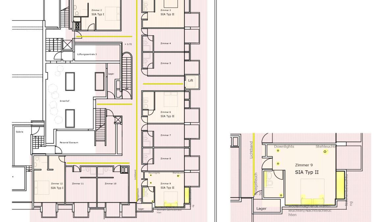Wettbewerb Gastro-Hotelierbereich Landgasthof Wallberg 11