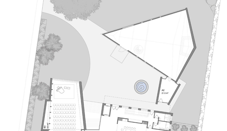 Wettbewerb Ersatzneubau Pfarreigebäude St. Maria 11