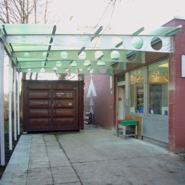 Neubau und Anbau Forschungsanstalt ART Reckenholz