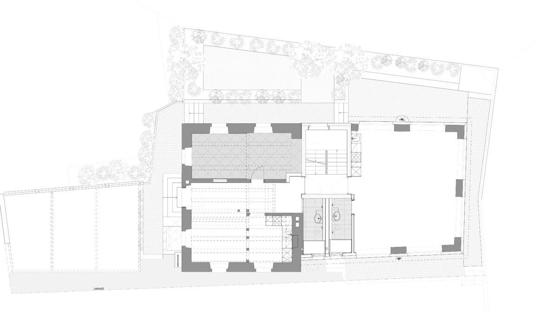 Umbau und Sanierung Mehrfamilienhaus 9