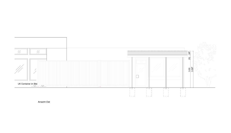 Neubau und Anbau Forschungsanstalt ART Reckenholz 10