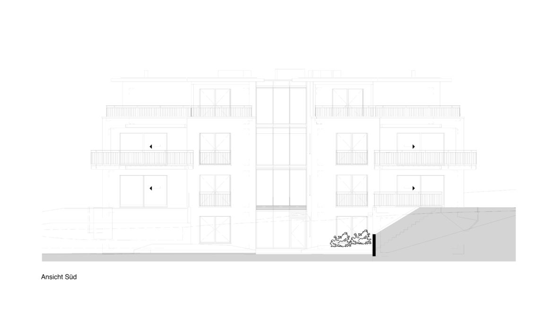 Neubau Mehrfamilienhaus 10