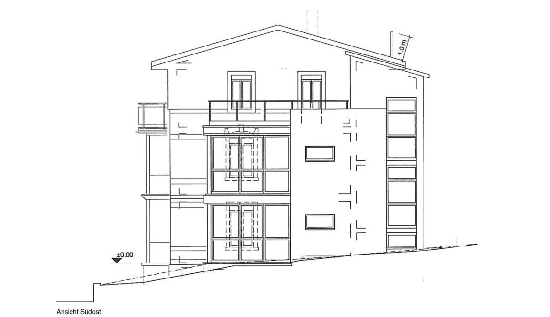 An- und Umbau Mehrfamilienhaus 10