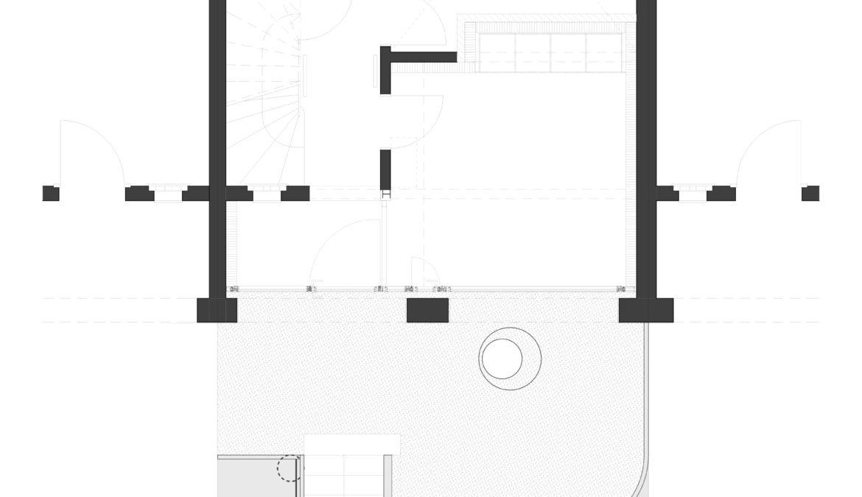 Umbau und Renovation Reiheneinfamilienhaus 9