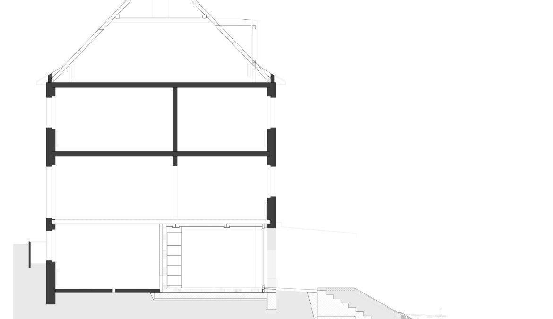 Umbau und Renovation Reiheneinfamilienhaus 10