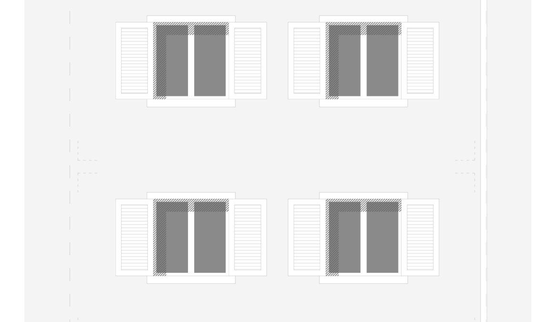 Umbau und Renovation Reiheneinfamilienhaus 11
