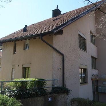 Sanierung Nasszellen und Fenster Mehrfamilienhaus