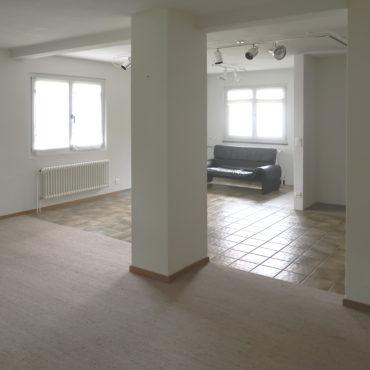 Umbau und Dachstockausbau Einfamilienhaus 3