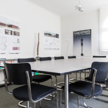 Design Konferenztisch 1