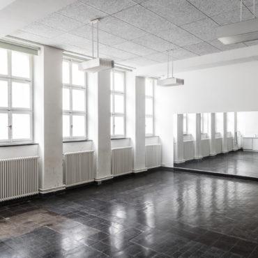 Umbau Kirchgemeindehaus Wipkingen in Etappen 4