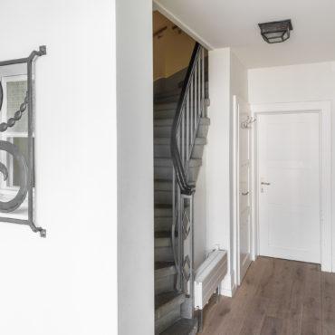 Umbau und Renovation Reiheneinfamilienhaus 2