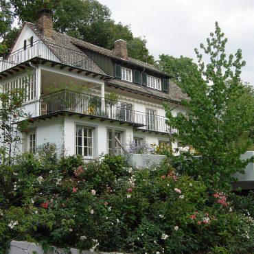 Um- und Anbau Landhaus