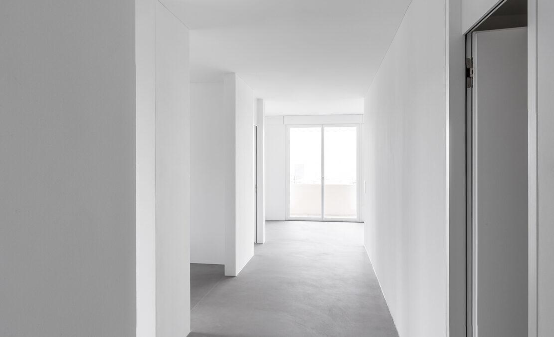 Umbau 2. Obergeschoss und Dachgeschoss 13