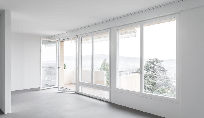 Umbau 2. Obergeschoss und Dachgeschoss 14